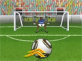 World Cup penalite